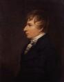 Henry Kirke White, by Sylvanus Redgate, after  Thomas Barber - NPG 3248