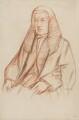 John Henry Whitley, by Sir William Rothenstein - NPG 4799
