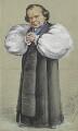 Samuel Wilberforce, by Carlo Pellegrini - NPG 1993