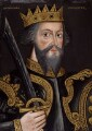 King William I ('The Conqueror'), by Unknown artist - NPG 4980(1)
