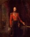 William II of Holland, by William Salter - NPG 3768