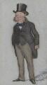 Sir Watkin Williams Wynn, 6th Bt, by Sir Leslie Ward - NPG 2606