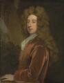 Spencer Compton, Earl of Wilmington, by Sir Godfrey Kneller, Bt - NPG 3234