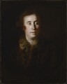 Joseph Wilton, by Sir Joshua Reynolds - NPG 4810