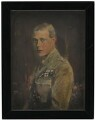 Prince Edward, Duke of Windsor (King Edward VIII), by Reginald Grenville Eves - NPG 4138