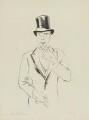 Prince Edward, Duke of Windsor (King Edward VIII), by Edmond Xavier Kapp - NPG 4908