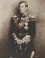 Prince Edward, Duke of Windsor (King Edward VIII), by Hugh Cecil (Hugh Cecil Saunders) - NPG P136