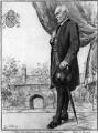 Arthur Foley Winnington-Ingram, by Sir (John) Bernard Partridge - NPG 4970