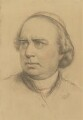 Nicholas Patrick Stephen Wiseman, by Henry Edward Doyle - NPG 4237