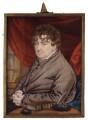 John Wolcot, by Walter Stephens Lethbridge - NPG 156