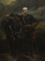 Garnet Joseph Wolseley, 1st Viscount Wolseley, by Paul Albert Besnard - NPG 1789