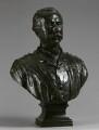 Garnet Joseph Wolseley, 1st Viscount Wolseley, by Sir Joseph Edgar Boehm, 1st Bt - NPG 1840