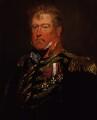 Sir George Adam Wood, attributed to S. Cole - NPG 3990