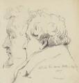 Sir George Adam Wood, by George Jones - NPG 5258