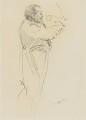 Sir Henry Joseph Wood, by Hilda E. Wiener - NPG 3818