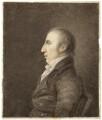 William Wordsworth, by Robert Hancock - NPG 450