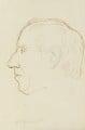 William Wordsworth, by Sir Francis Leggatt Chantrey - NPG 316a(146)