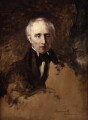 William Wordsworth, by Sir William Boxall - NPG 4211