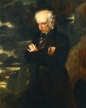 Wiiliam Wordsworth, by Benjamin Robert Haydon - NPG 1857