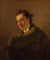Unknown man, formerly known as Joseph Wright, by Unknown artist - NPG 29