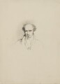 William Wyon, by William Brockedon - NPG 2515(8)