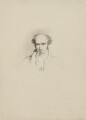 William Wyon, by William Brockedon - NPG 2515(8)