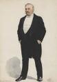 Edmund Hodgson Yates, by Unknown artist - NPG 4546