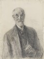 John Butler Yeats, by John Butler Yeats - NPG 4104