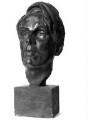 W.B. Yeats, by Kathleen Scott - NPG 3644