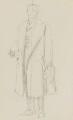 John Denton Pinkstone French, 1st Earl of Ypres, by John Singer Sargent - NPG 2908(11)