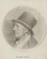 Johan Joseph Zoffany, by Johan Joseph Zoffany - NPG 2536