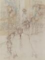 Sir Harold Mario Mitchell Acton, by John Stanton Ward - NPG 5850