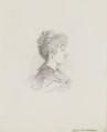 Laura Theresa (née Epps), Lady Alma-Tadema, by Walker Hodgson - NPG 5898