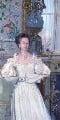 Princess Anne, by John Stanton Ward - NPG 5992