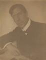 George Arliss, by Alice Boughton - NPG P184