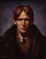 John Armstrong, by Harry Jonas - NPG 5696