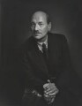 Clement Attlee, by Yousuf Karsh - NPG P241