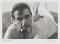 Francis Bacon, by John Hedgecoe - NPG P158