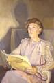 Dame Janet Abbott Baker