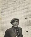 George Granville Barker, by John Deakin - NPG P298