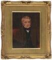 Thomas Barnes, by Sir William John Newton - NPG 6064