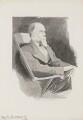 Sir Wyke Bayliss, by Walker Hodgson - NPG 5897