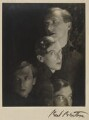 Cecil Beaton, by Cecil Beaton - NPG P219