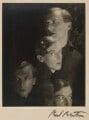 Cecil Beaton, by Cecil Beaton - NPG P219