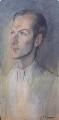 Cecil Beaton, by Pavel Tchelitchew - NPG 5306