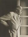 Sir Max Beerbohm, by Kay Bell Reynal - NPG P202