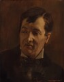 George Charles Beresford, by Sir William Orpen - NPG 5596