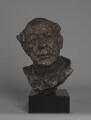Sir John Betjeman, by Angela Conner - NPG 5778