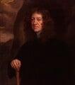 Sir Henry Blount, by Sir Peter Lely - NPG 5491