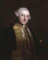 Edward Boscawen, by Sir Joshua Reynolds - NPG 5302
